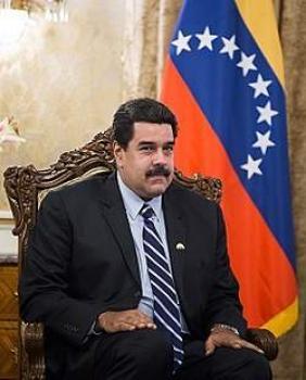 مواقف العرب من الأزمة في فنزويلا ممتاز وكاراكاس تعتبر القضية الفلسطينية قضيتها - دبلوماسي