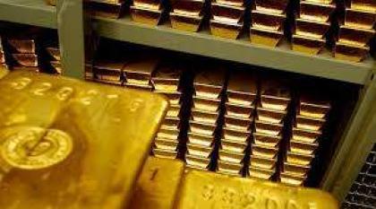 انخفاض صادرات الذهب الروسية خلال 2018 لتصل إلى 17.047 طن