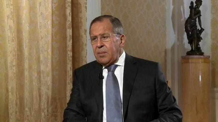 EAEU Received Over 50 Cooperation Offers From Various Countries, Associations - Sergey Lavrov