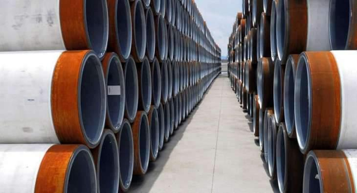 Hungary Ready To Receive TurkStream Gas If Pipeline Built In