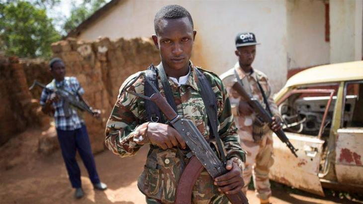 Russia to Monitor Implementation of Peace Deal in CAR - Ex-Seleka Leader