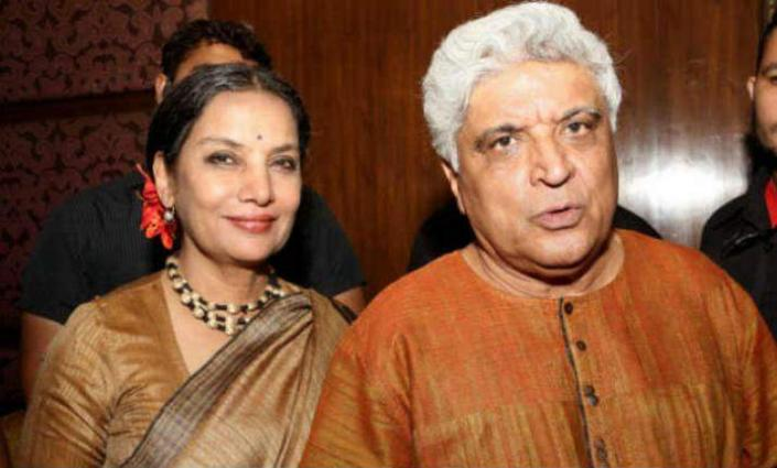 Shabana Azmi, Javed Akhtar to soon come to Pakistan
