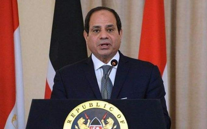 Egypt Wins Bid to Host African Space Agency's Headquarters - Foreign Ministry