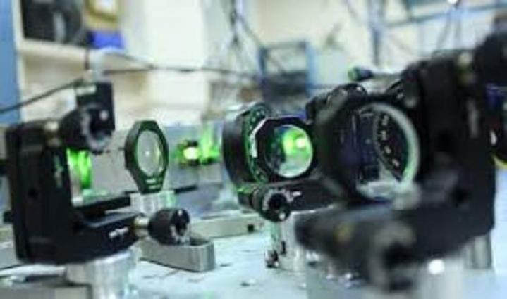 Russian Scientists to Create Ultra-Precise Optical Atomic Clocks - Research Institute