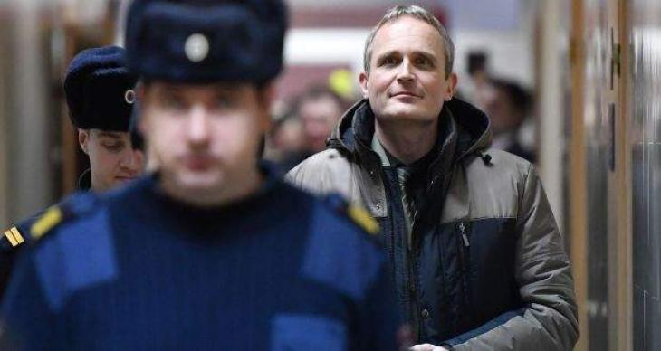 Danish Jehovah's Witness to Appeal Russia Jail Term - Lawyer
