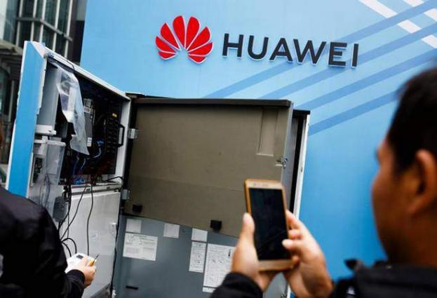 Germany Checking Chinese Huawei Devices for Security Threats - Economy Minister