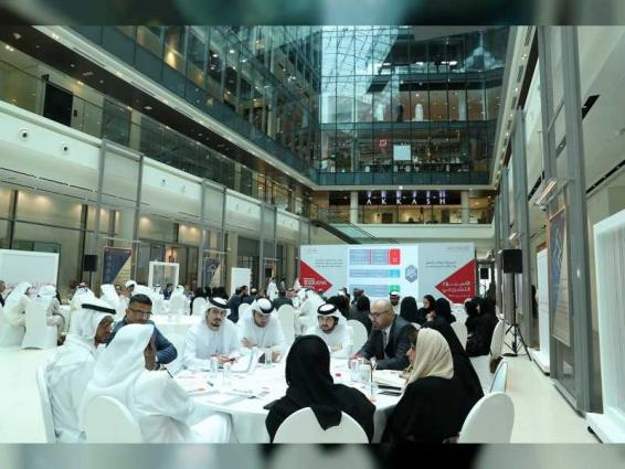 67 government entities participate at SLC's Legislative Week