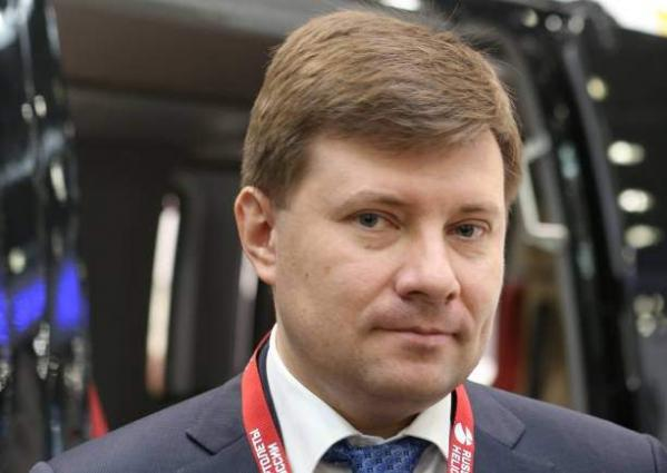 Russian Helicopters to Present Ansat Light Chopper at Paris Air Show 2019 - CEO