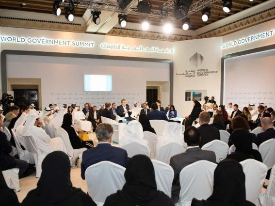 WGS 2019: Integration of blockchain tech crucial to Dubai's goal to go paperless by 2021