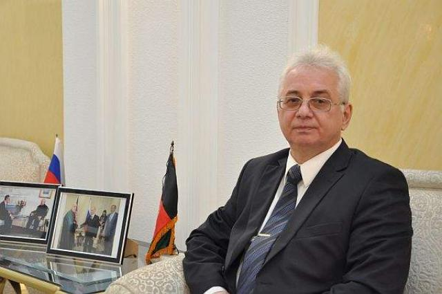 Moscow to Invite US to Next Round of Afghan Peace Talks - Russian Ambassador