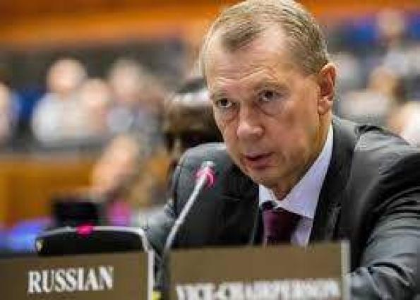 Moscow Refuses to Finance OPCW Blame-Attributing Mechanism - Russian Envoy to Organization