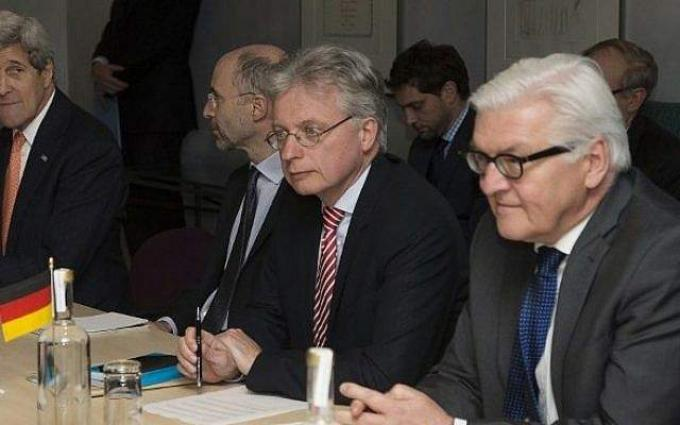 Commission on JCPOA Implementation Should Meet in March - Ryabkov