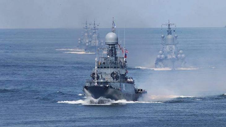 Kremlin Declines to Comment on Return of Crimea's Missing Nord Ship Captain From Ukraine