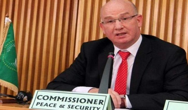 Date of Libyan National Reconciliation Conference Could Be Announced Later Monday- Chergui