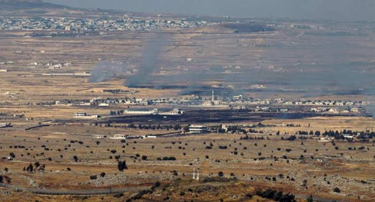 Israel's Security for Russia Paramount, But Strikes on Syria Illegitimate - Ryabkov