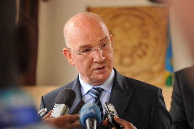 Partners of South Sudan Should Help Juba in Peace Deal Implementation - AU Commissioner
