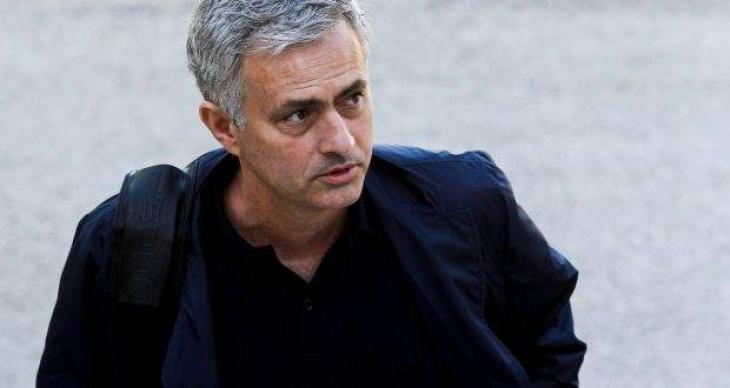 Portuguese Football Coach Mourinho Returns to RT for New Champions League Show