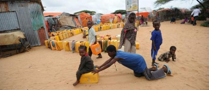 African Union Urges Implementation of Water, Sanitation Projects in Somalia - Commissioner