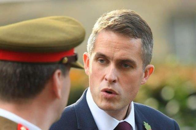 European Countries Should Not Be Distracted by Notion of EU Army - UK Defense Secretary