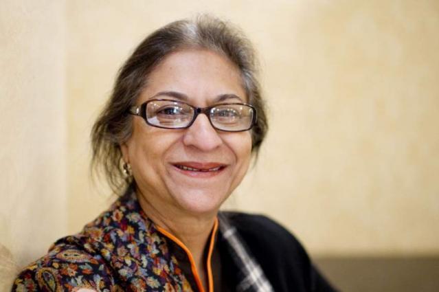 Remembering Asma Jahangir one year on