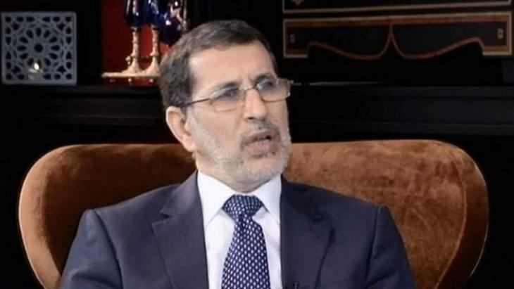 Moroccan Leadership Yet to Discuss Syria's Reinstatement in Arab League - Prime Minister Saad Eddine El Otmani