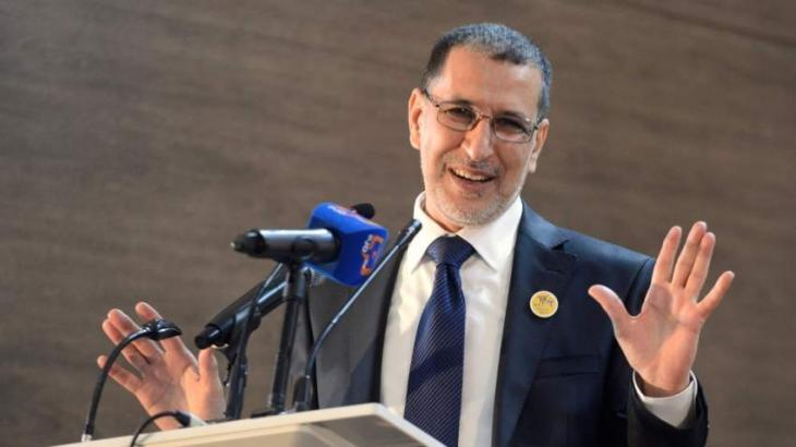 Morocco's Stance on Venezuela Based on Own Territorial Integrity Issues - Prime Minister Saad Eddine El Otmani