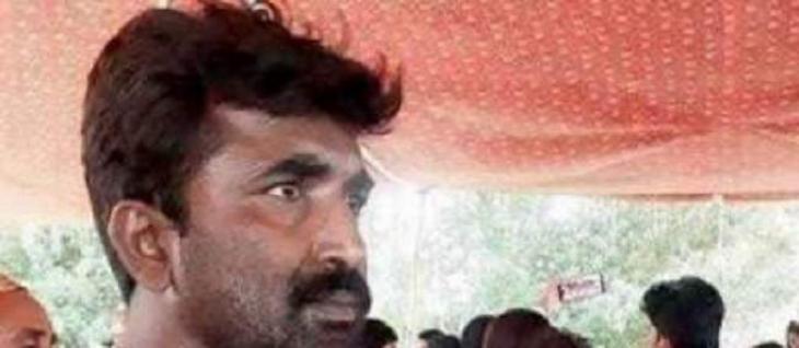 Irshad Ranjhani murder: Police arrest UC chairman Rahim Shah