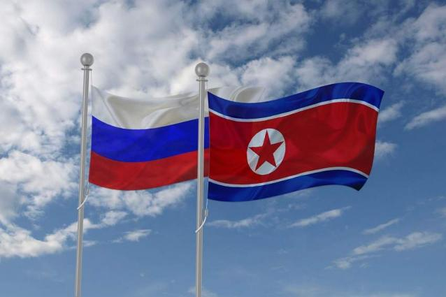 North Korea, Russia Hold Consultations on Enhancing Cooperation - Ambassador to Moscow