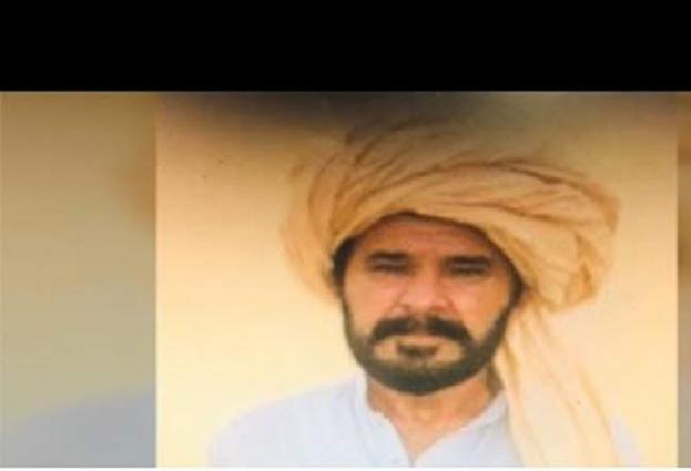 Man who exposed PTM-Afghan nexus killed