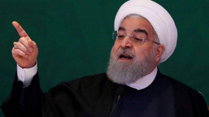 Iran to Continue Developing Missile Program - Rouhani
