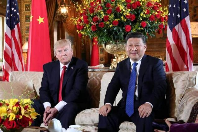Meeting Between Trump, Xi at Mar-a-Lago Possible 'Very Soon'- White House Adviser