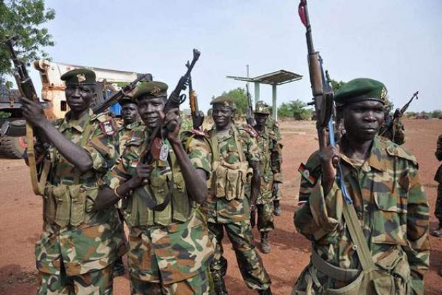 South Sudan Optimistic About Reaching Peace Deal Implementation Deadline in May - Minister