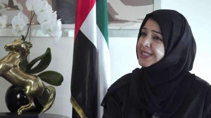 Reem Al Hashemy meets senior officials on sidelines of African Summit