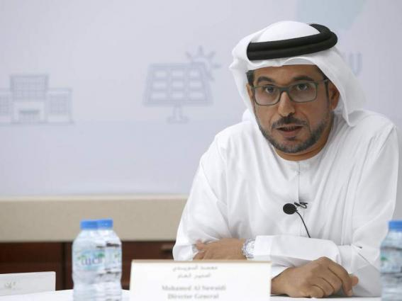 UAE development projects reduce global poverty, says ADFD Director-General