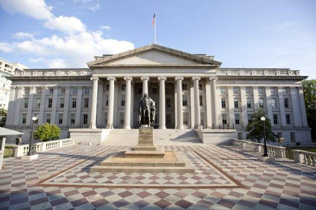 US Extends Wind Down Period for Divesting in Venezuela Bonds - Treasury
