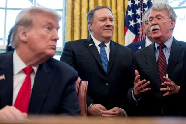 US to Increase Presence in Central Europe Via New Economic, Security Initiatives - Pompeo