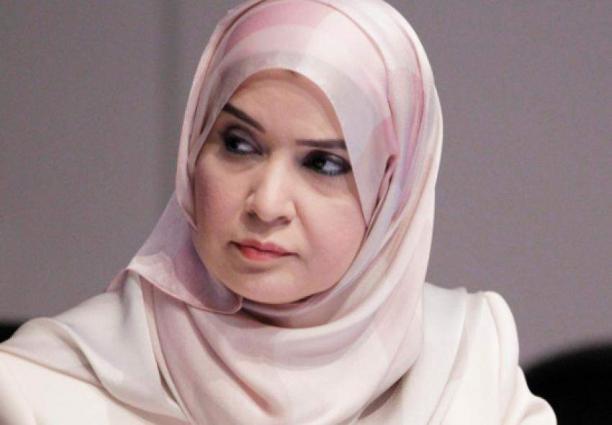 Amal Al Qubaisi affirms UAE's efforts to support, strengthen Arab solidarity