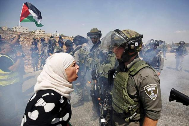 Israel-Palestinian Settlement Should Be Multilateral Process- Palestinian Democratic Union
