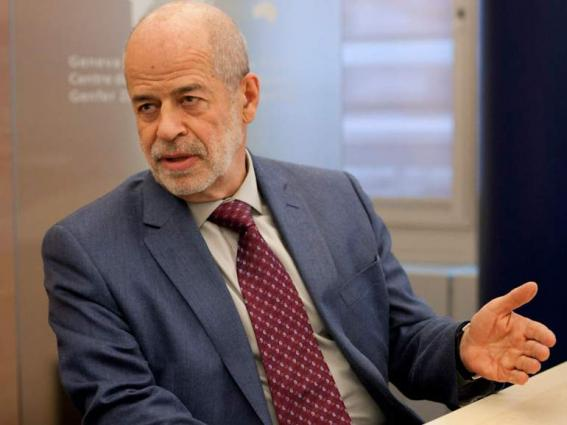 Intra-Palestinian Meeting in Moscow Focuses on Uniting Palestinians - Naumkin
