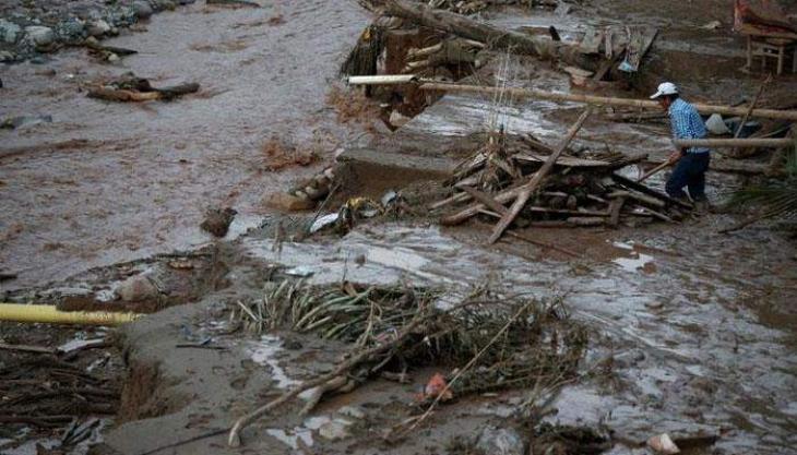 Death Toll in Peru Landslides Rises to 10, Over 1,500 Injured - President