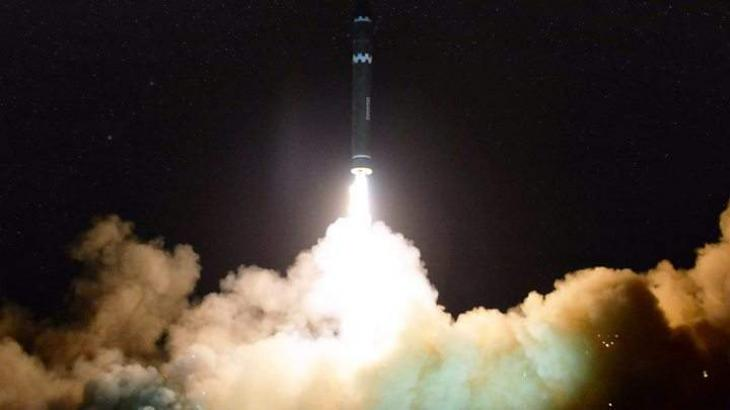 Russia Never Shared Ballistic Missile Technology With N. Korea - Foreign Ministry
