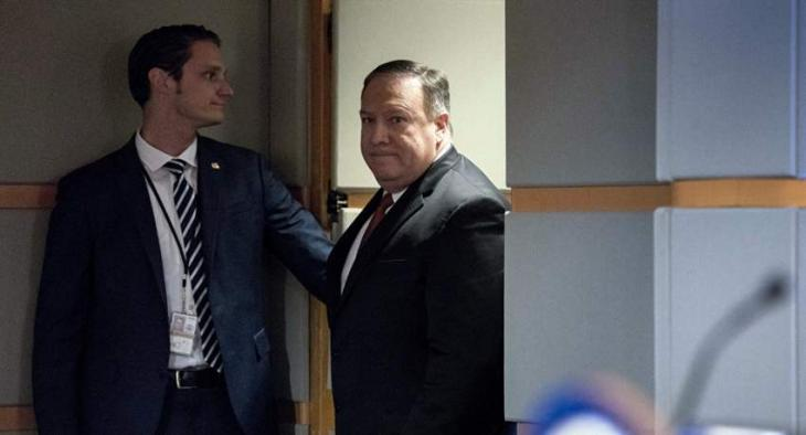 Pompeo, Orban Discuss US-Hungary Security Ties, European Energy Diversification