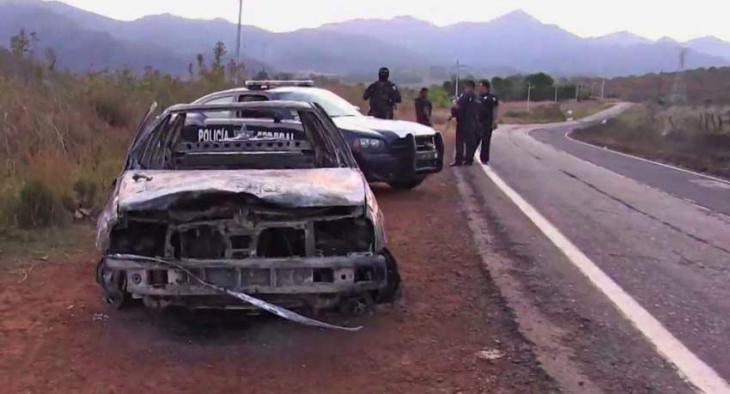 Total of 5 Policemen Found Killed in Western Mexico - Reports