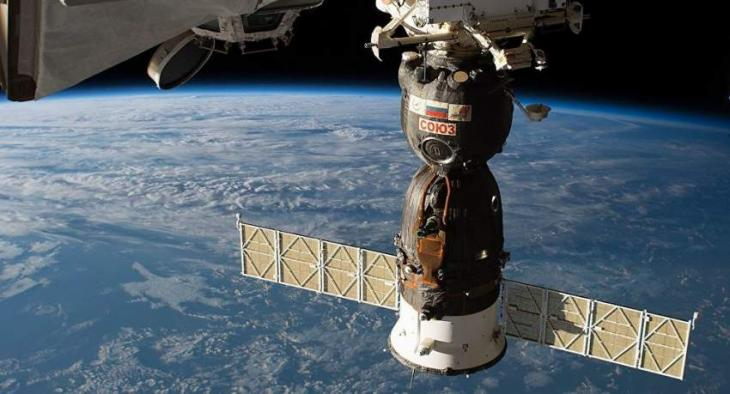 US to Extend Use of Soyuz Spacecraft for ISS Missions Until April 2020 - Source