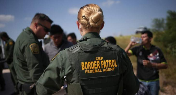 US Border Patrol Officers Must Stop Harassing Reporters - Rights Group