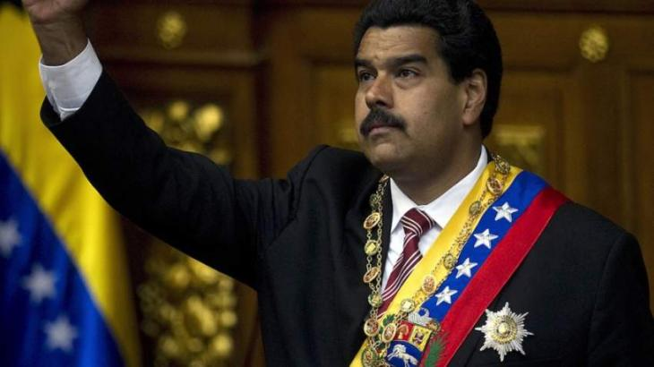 Contact Group on Venezuela to Fail Because Maduro Does Not Want Free Vote - Guaido Rep.