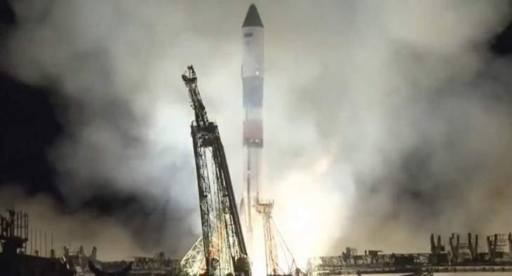 US Concerned Russia May Use Inspection Satellites as Offensive Weapons - Intel Report
