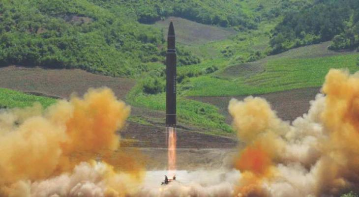 US Sees North Korea, Iran Space Capabilities as Military Threats - Defense Intel Report