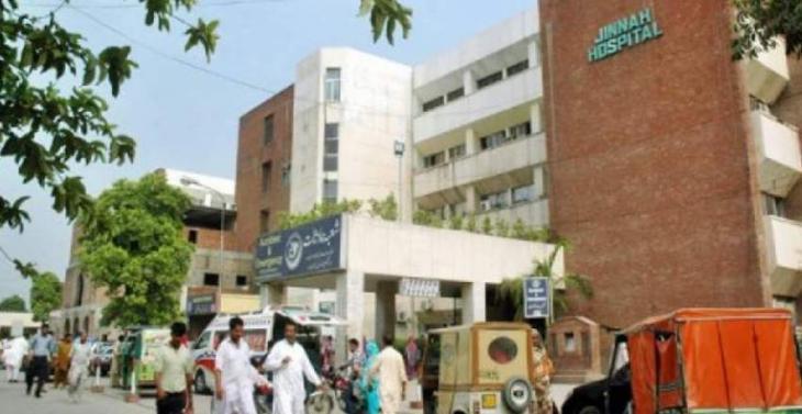 35-year old woman dies of Congo virus in Karachi