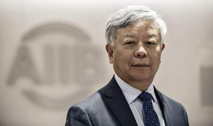 AIIB will 'fully assess' risks of financing unstable countries: President Jin Liqun